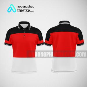 Mẫu đồng phục áo thun công ty Bắc Giang đẹp DPTK14