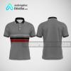 Mẫu đồng phục áo thun công ty Bắc Ninh đẹp DPTK13