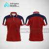 Mẫu đồng phục áo thun công ty Thái Bình đẹp DPTK10