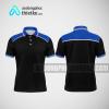 Mẫu đồng phục áo thun công ty Vĩnh Phúc đẹp DPTK21
