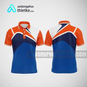 Mẫu đồng phục áo thun Công ty Cổ phần Bất động sản Thế Kỷ DPTK37