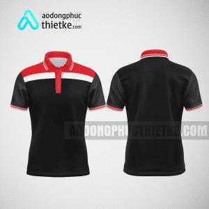 Mẫu đồng phục áo thun CÔNG TY CP CẢNG RAU QUẢ DPTK122