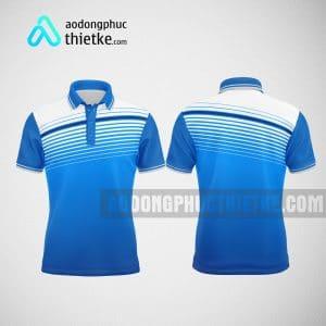 Mẫu đồng phục áo thun CÔNG TY CP ĐẦU TƯ THƯƠNG MẠI SMC DPTK106