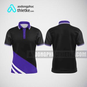 Mẫu đồng phục áo thun CÔNG TY CP GANG THÉP THÁI NGUYÊN DPTK137