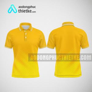 Mẫu đồng phục áo thun CÔNG TY CP GIẢI PHÁP THANH TOÁN VIỆT NAM DPTK125
