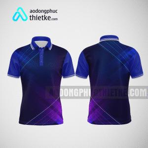 Mẫu đồng phục áo thun CÔNG TY CP NHIỆT ĐIỆN HẢI PHÒNG DPTK132