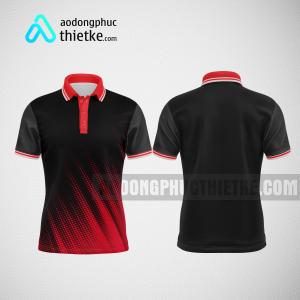 Mẫu đồng phục áo thun CÔNG TY CP NHỰA AN PHÁT XANH DPTK141