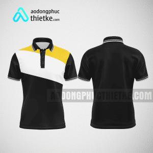 Mẫu đồng phục áo thun CÔNG TY CP SẢN XUẤT THÉP VINA ONE DPTK139