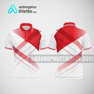 Mẫu đồng phục áo thun CÔNG TY CP TẬP ĐOÀN HÒA BÌNH MINH DPTK91