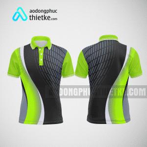 Mẫu đồng phục áo thun CÔNG TY CP THƯƠNG MẠI THÁI HƯNG DPTK119
