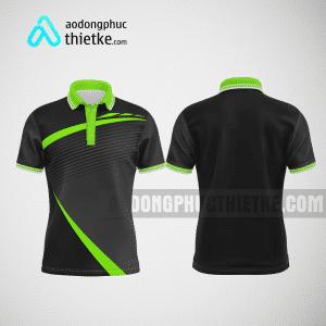 Mẫu đồng phục áo thun CÔNG TY TNHH BẢO HIỂM NHÂN THỌ PRUDENTIAL VIỆT NAM DPTK77
