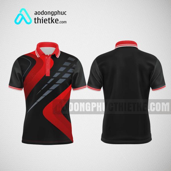 Mẫu đồng phục áo thun CÔNG TY TNHH NƯỚC GIẢI KHÁT SUNTORY PEPSICO VIỆT NAM DPTK98
