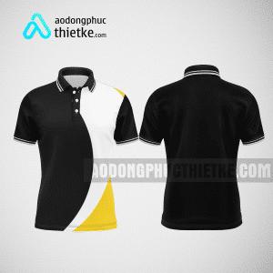 Mẫu đồng phục áo thun Công ty Cổ phần Đầu tư Thế giới Di động DPTK31