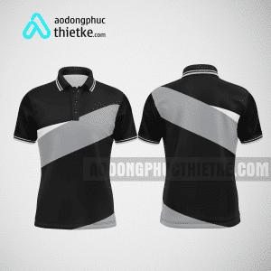 Mẫu đồng phục áo thun Công ty Cổ phần Dịch vụ Hàng không Taseco đẹp DPTK35