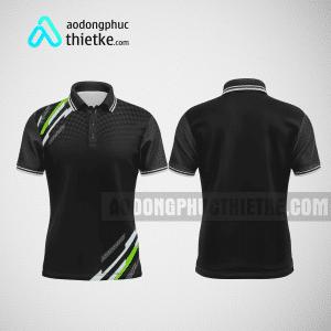 Mẫu đồng phục áo thun Công ty Cổ phần Đông Hải Bến Tre DPTK53
