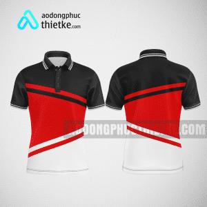 Mẫu đồng phục áo thun Công ty Cổ phần Phát triển Bất động sản Phát Đạt DPTK40