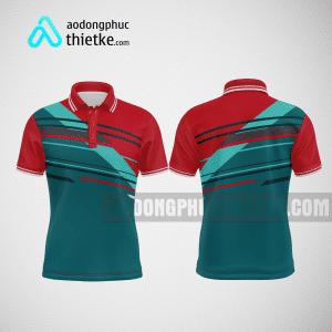Mẫu đồng phục áo thun Công ty Cổ phần Phú Tài DPTK41