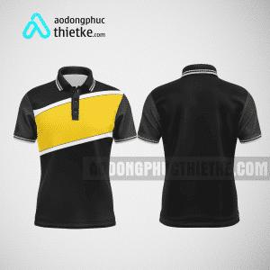 Mẫu đồng phục áo thun NGÂN HÀNG TMCP Á CHÂU DPTK72