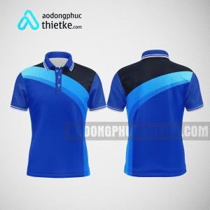 Mẫu đồng phục áo thun Ngân hàng TMCP Á Châu DPTK46