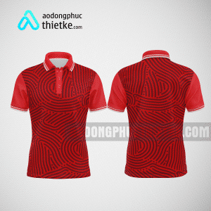 Mẫu đồng phục áo thun TẬP ĐOÀN GELEXIMCO DPTK87