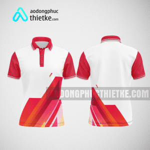 Mẫu đồng phục áo thun TỔNG CÔNG TY BẢO HIỂM BẢO VIỆTDPTK131