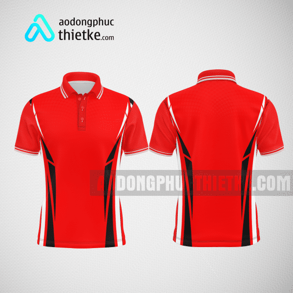 Mẫu đồng phục áo thun TỔNG CÔNG TY DỊCH VỤ VIỄN THÔNG DPTK65