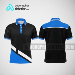 Mẫu đồng phục áo thun công ty an giang đẹp DPTK23