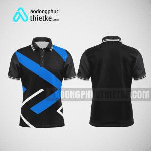 Mẫu đồng phục áo thunCông ty Cổ phần Sữa Việt Nam DPTK49